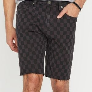 NWT Buffalo David Bitton Parker X Denim Shorts